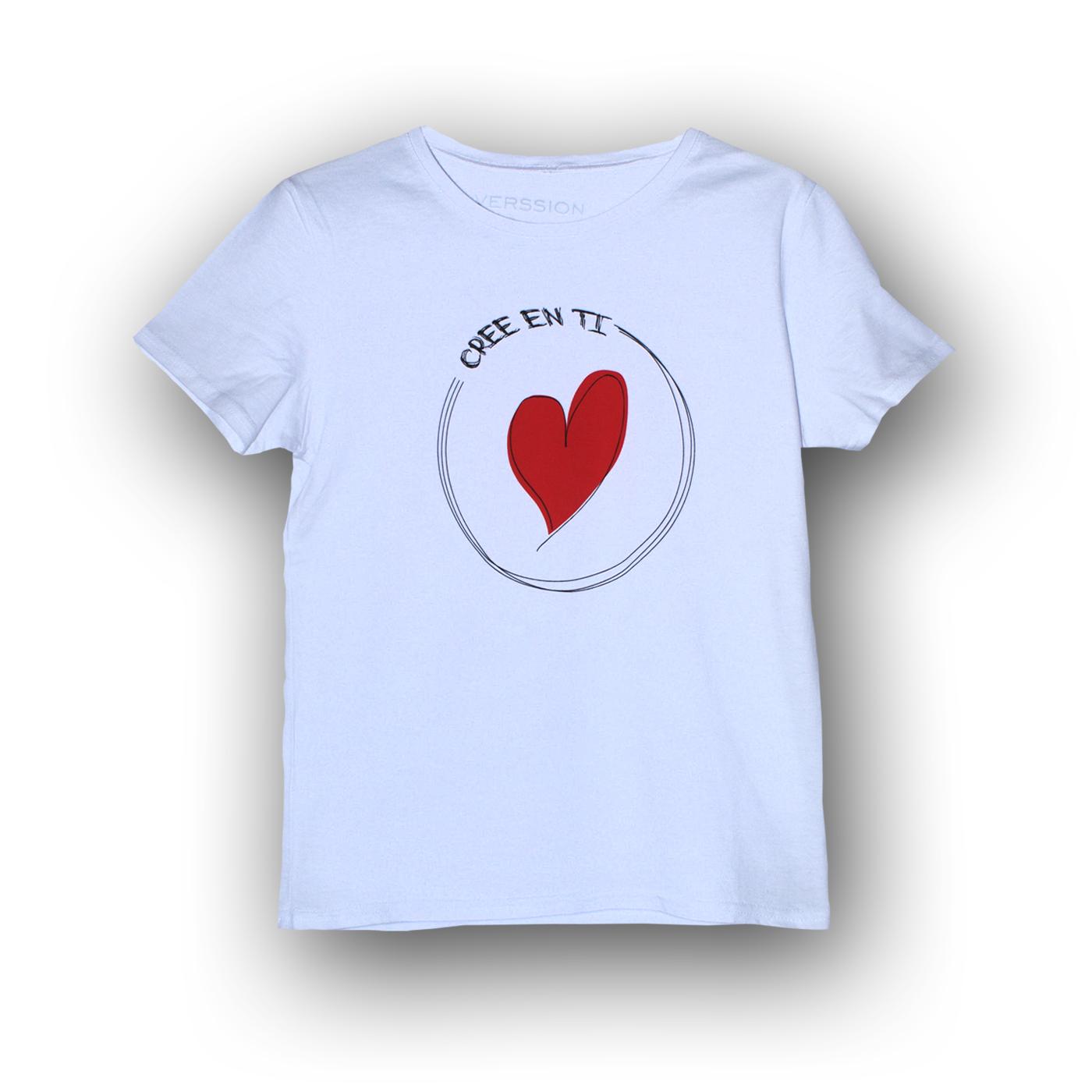 CamisetaConMensaje_CreeEnTi