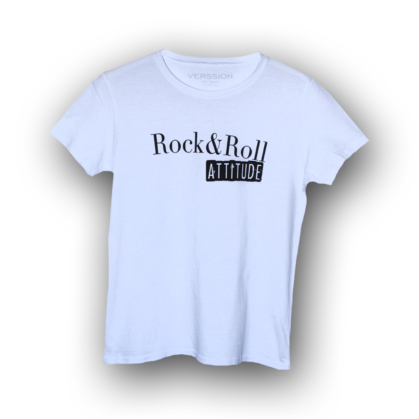 CamisetaConMensaje_Rock&Rollattitude