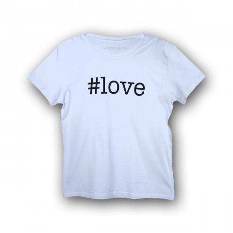 CamisetaConMensaje_love
