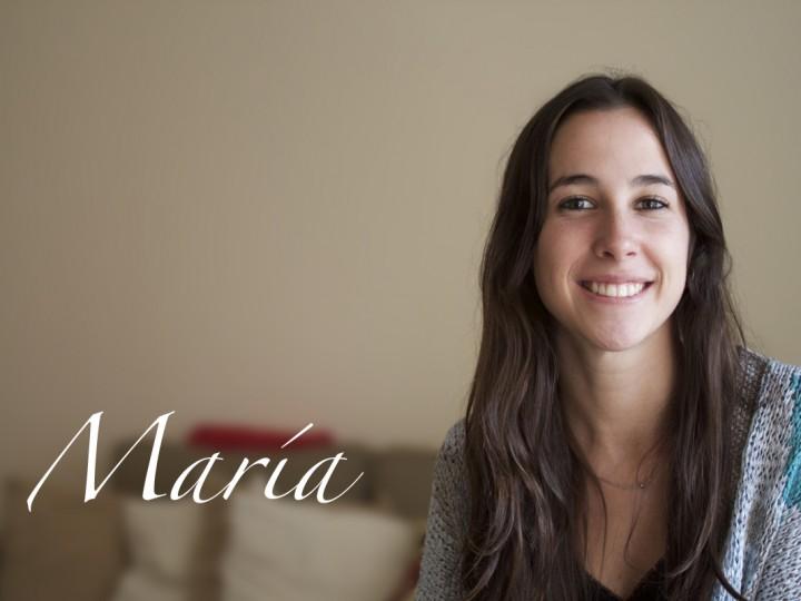 María #lotiene
